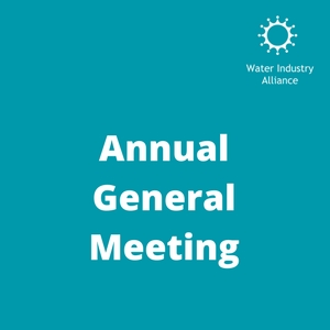 2016 WIA Annual General Meeting